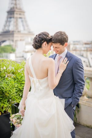 Paris Wedding - Pierre Paris Photography