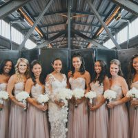 Bridesmaid dresses - Olli Studio