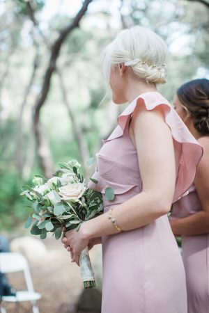 Bridesmaid hairstyles - Kiel Rucker Photography