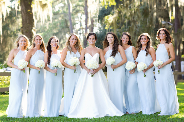 Bridesmaid photo - Sunny Lee Photography