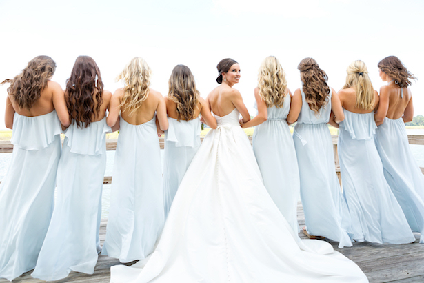 Bridesmaid photo ideas - Sunny Lee Photography