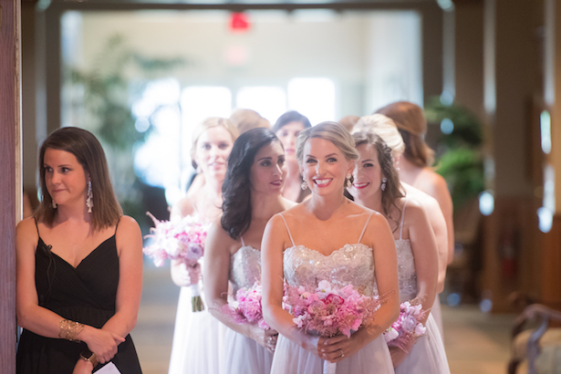 Lavender bridesmaid dresses - Ace Cuervo Photography