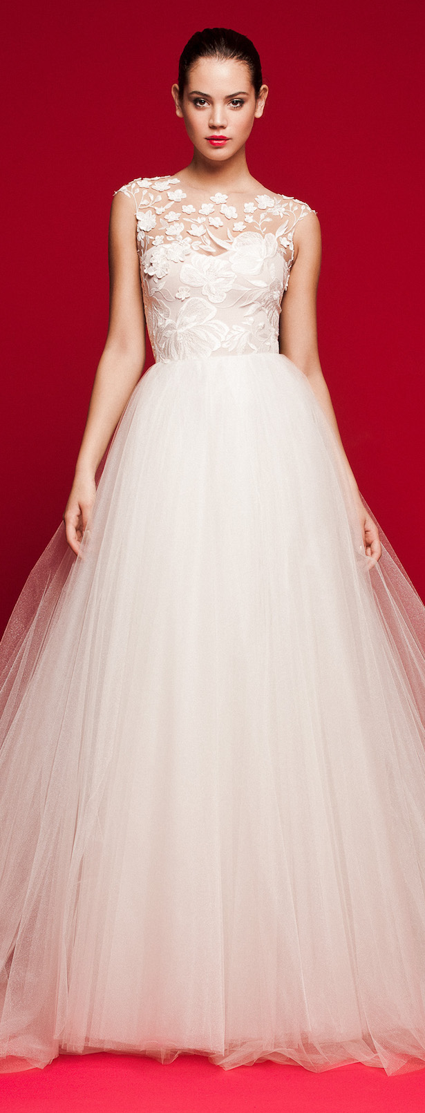 Daalarna 2018 Wedding Dress Love Story Bridal Collection