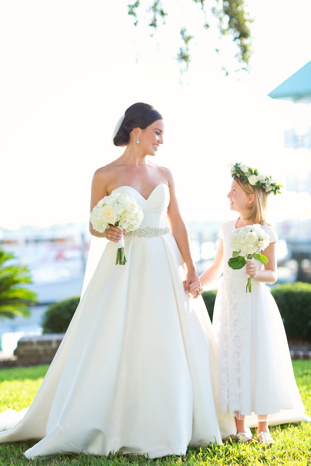 Timeless Southern Wedding with Nautical Vibes