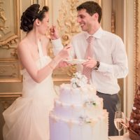 Fun bride and groom photo - Pierre Paris Photography