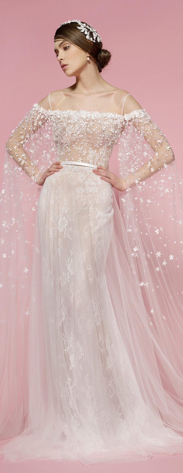 Georges Hobeika Bridal 2018 Wedding Dresses