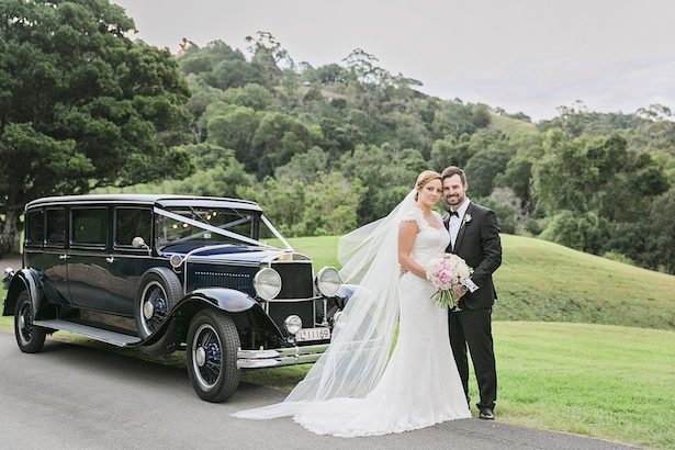 Gorgeous wedding picture - Calli B Photography's