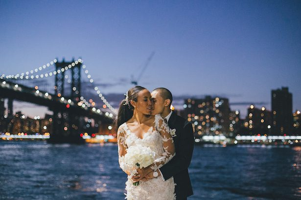 Gorgeous wedding picture - Olli Studio