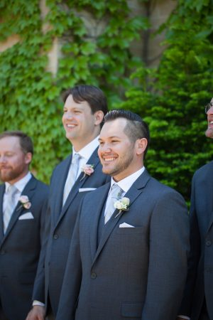 Groom picture - Erin Johnson Photography