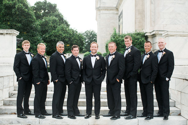 Groomsmen picture - Style and Story Photography