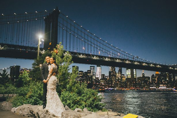 New york wedding - Olli Studio