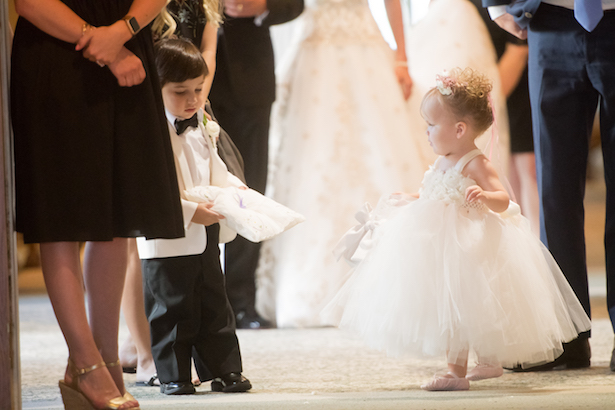 Ring bearer - Ace Cuervo Photography