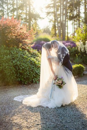 Romantic wedding photo ideas - Kristen Borelli Photography