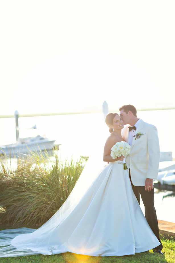 Romantic wedding picture - Sunny Lee Photography