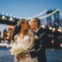 Romantic wedding pictures - Olli Studio