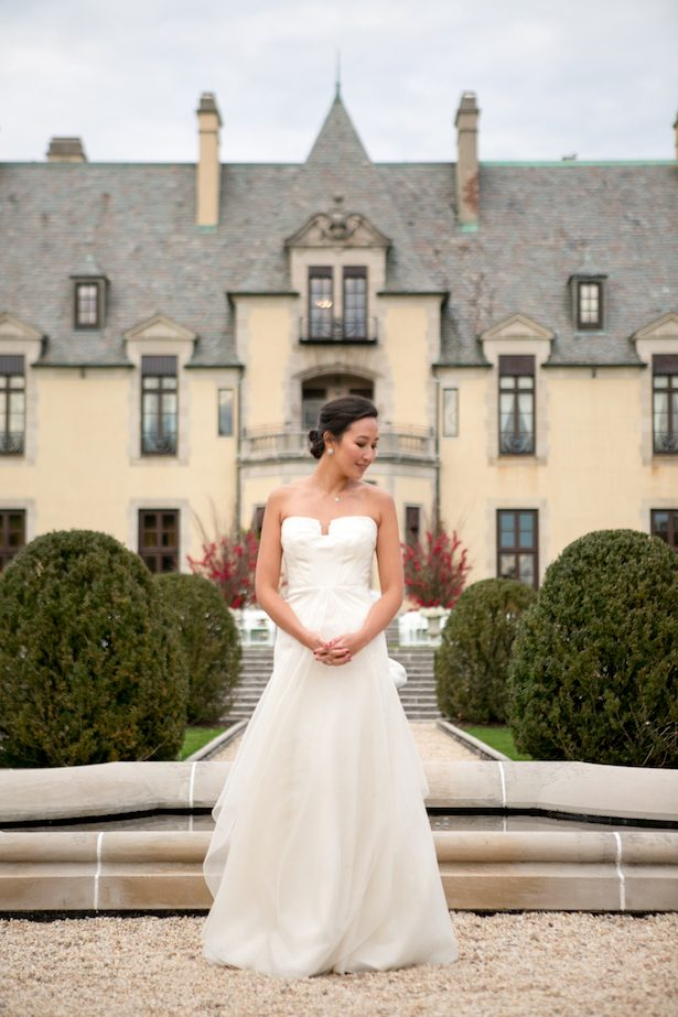 Stylish bride - Cody Raisig Photography