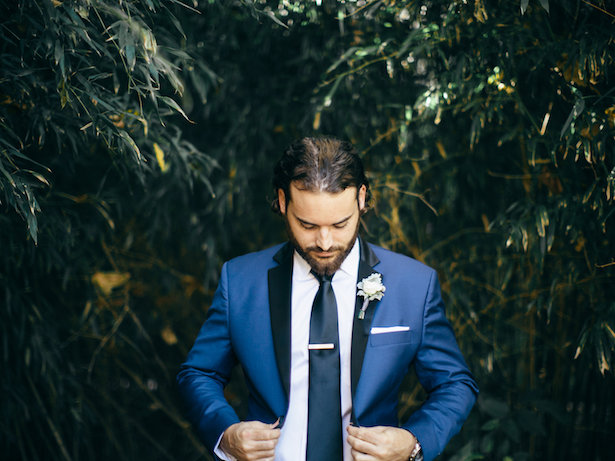 Stylish groom - The WaldronPhotography