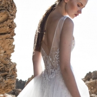 Wedding Dress by Limor Rosen Bridal Couture 2018 Free Spirit Collection - Emilia
