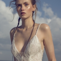 Wedding Dress by Limor Rosen Bridal Couture 2018 Free Spirit Collection - Lola