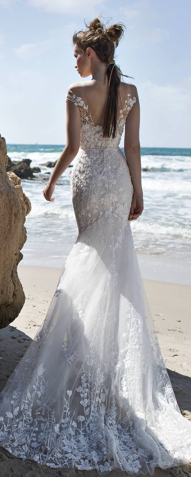 Wedding Dresses by Limor Rosen Bridal Couture 2018 Free Spirit Collection