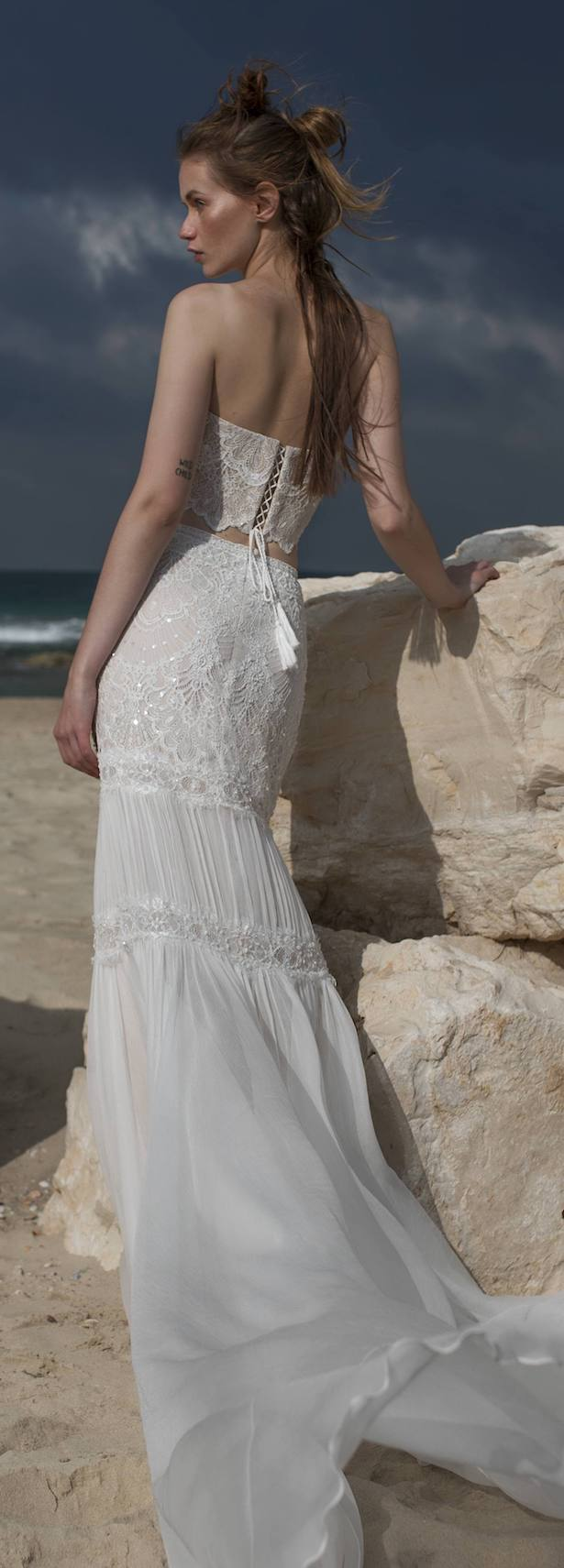 Wedding Dress By Limor Rosen Bridal Couture 2018 Free