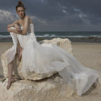 Wedding Dress by Limor Rosen Bridal Couture 2018 Free Spirit Collection -Ruby