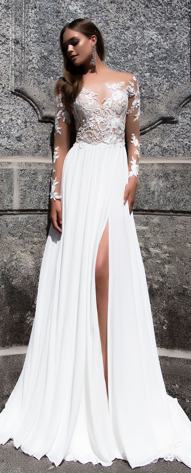 Wedding Dress Not White