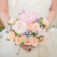 Wedding bouquet - Pierre Paris Photography