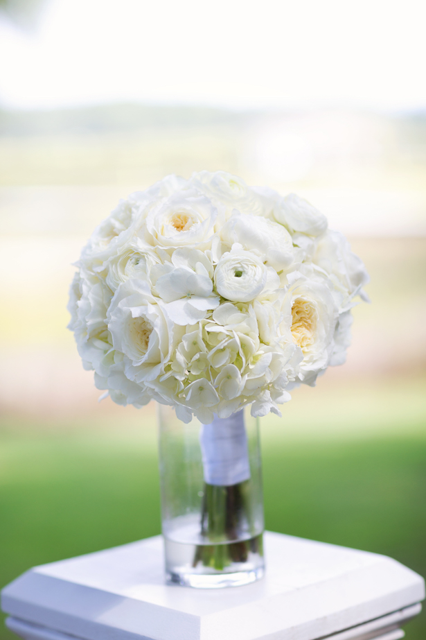 Wedding bouquet - Sunny Lee Photography