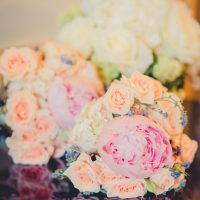 Wedding bouquets - Pierre Paris Photography