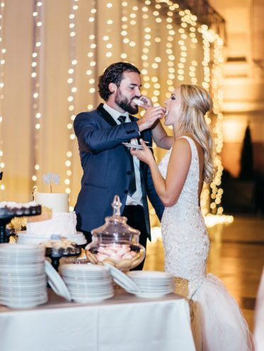Classically Romantic Kansas City Wedding Belle The Magazine