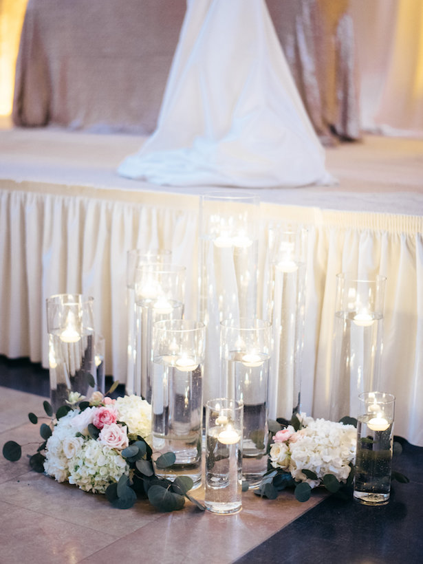 Wedding ceremony decor - The WaldronPhotography
