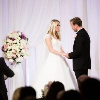 Wedding ceremony photo - Style and Story Photography