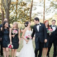 Kate Spade Inspired Wedding - Alicia Lacey Photography