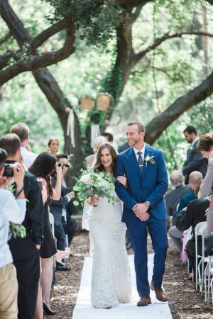Wedding ceremony picture - Kiel Rucker Photography