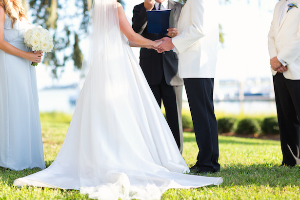 Wedding ceremony pictures - Sunny Lee Photography
