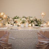 Wedding decor inspiration - Erin Johnson Photography