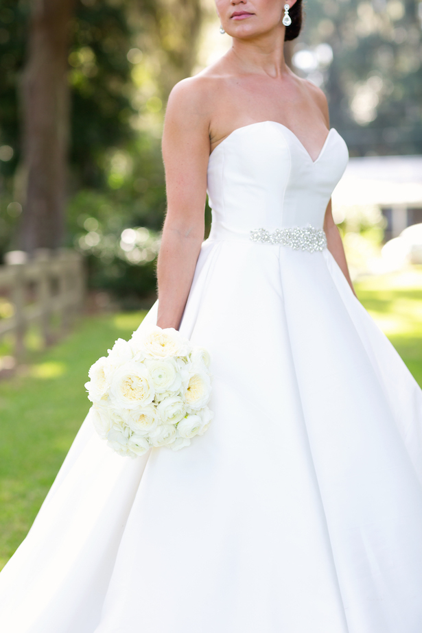 Wedding dress - Sunny Lee Photography