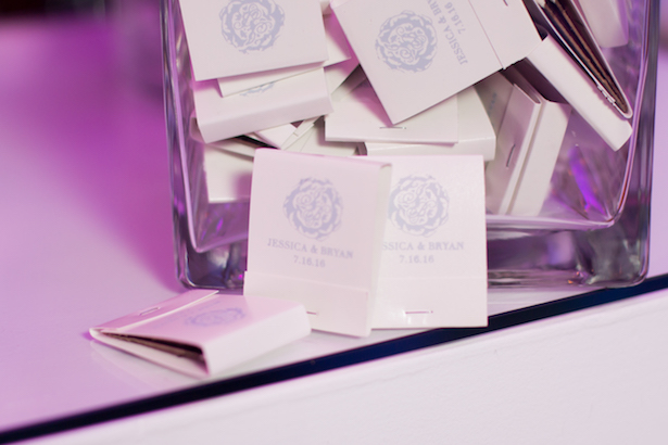 Wedding favors - Ace Cuervo Photography