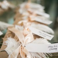 Wedding favors - Cody Raisig Photography