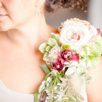 Wedding flowers - PPD Studios