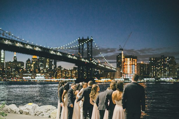 Wedding party picture ideas - Olli Studio