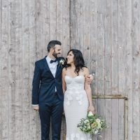 Wedding photo - The White Tree Photography