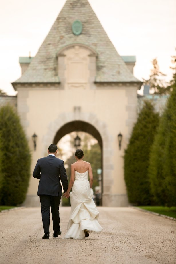 Castle Wedding - Cody Raisig Photography