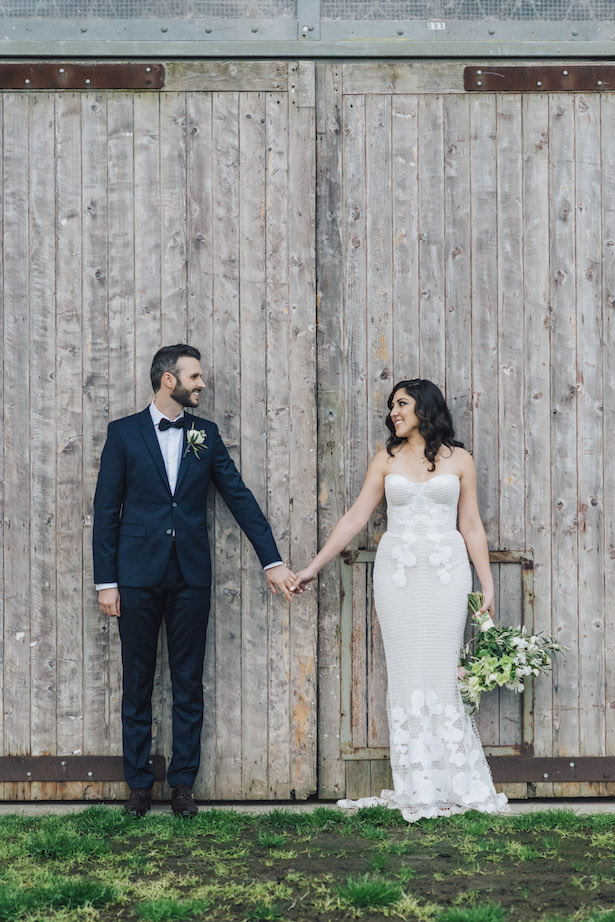 Rustic Chic Wedding - The White Tree Photography
