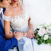 Wedding picture idea - Kristen Borelli Photography