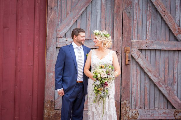 Farm Wedding - PPD Studios