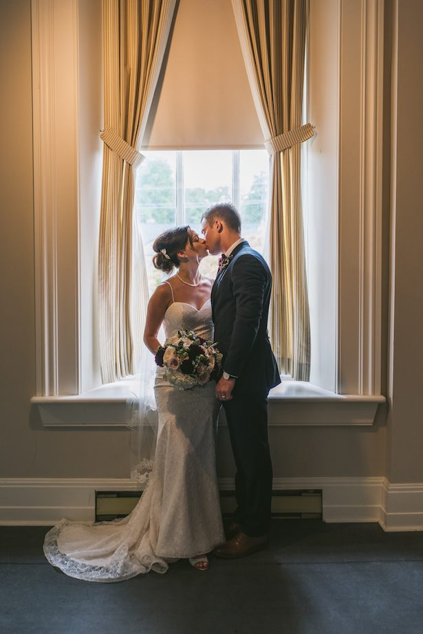 Rainy Wedding Day - Manifesto Photography