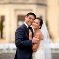 Wedding portrait - Cody Raisig Photography