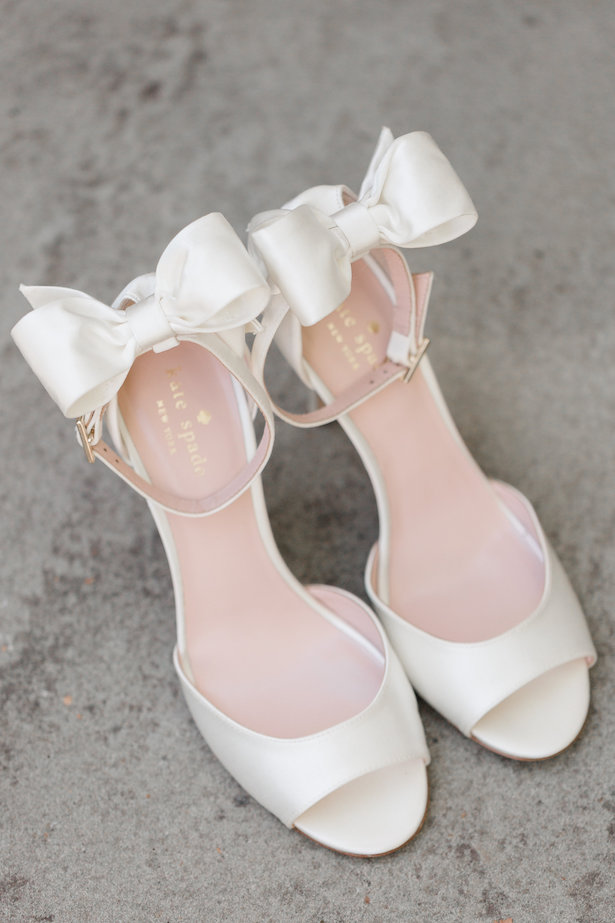 Wedding shoes - Alicia Lacey Photography